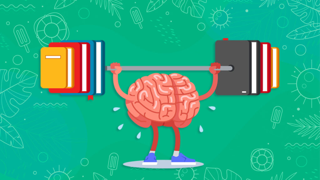 How to Stop Summer Brain Drain
