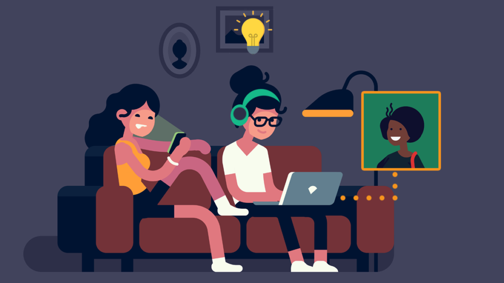 Kids And Screen Time Why Online Tutoring Is A Healthy Addition