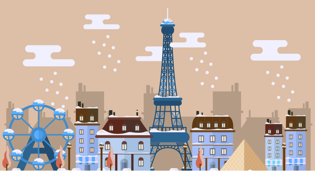 French Future Tense Study Guide