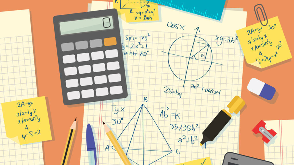 Do You Know These 12 GRE Math Formulas