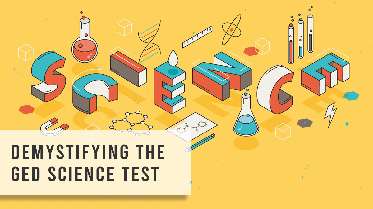 GED Science Test