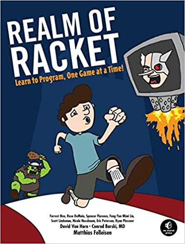 Realm of Racket i