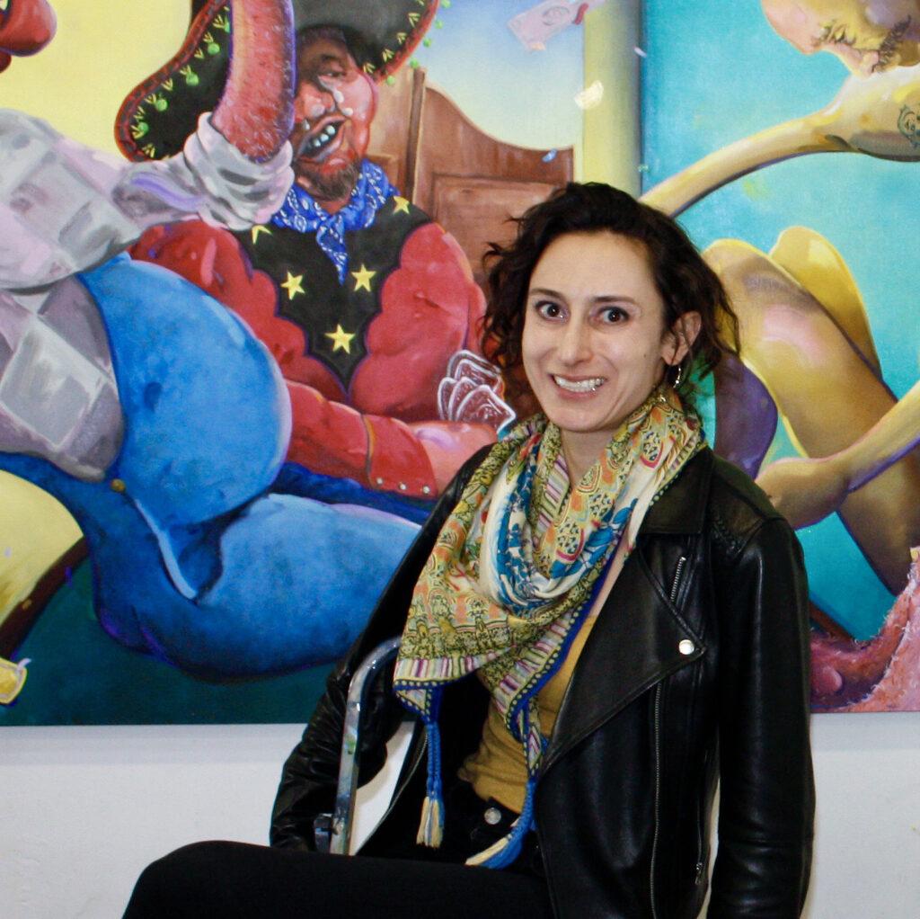 Samantha Fein