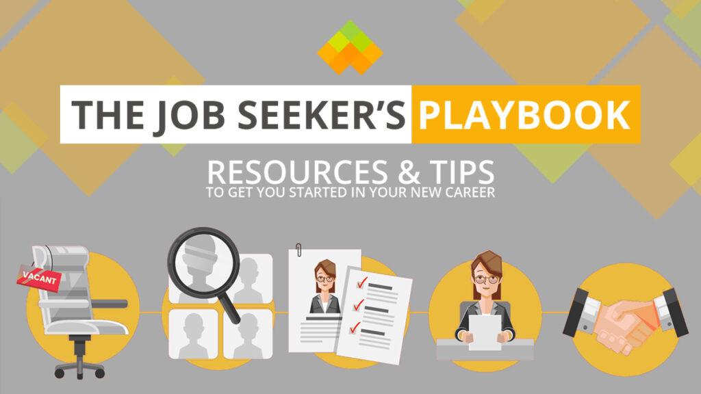 The Job Seekers Playbook