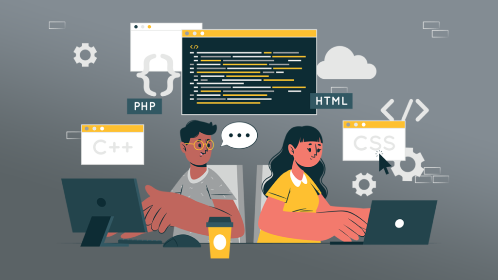 Why You Should Learn At Least A Little Coding For Your Career