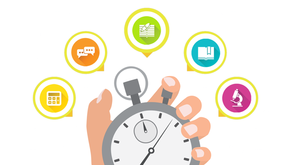 ACT Time Management Tips